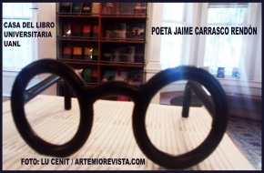 Poemas de Jaime Carrasco